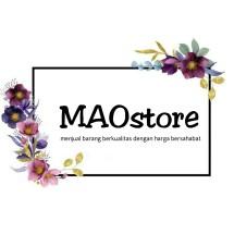 Logo MAOstore