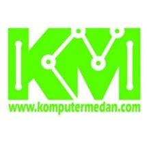 Logo Komputer Medan Official