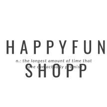 Logo HappyFun shopp