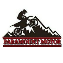 Logo paramount motor