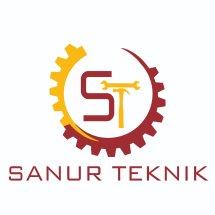 Logo Sanur Teknik