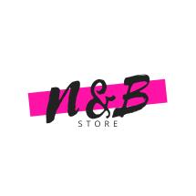 Logo N&B Store
