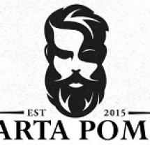 Logo jakartapomade