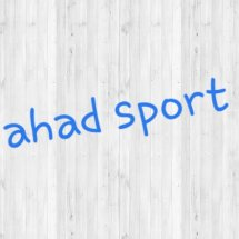 Logo Ahad Sport