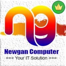 Logo Newgan Computer