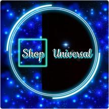 Logo Shop Universal