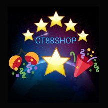 Logo ct88shop