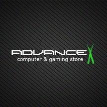 Logo advanceX