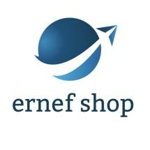 Logo ernef shop