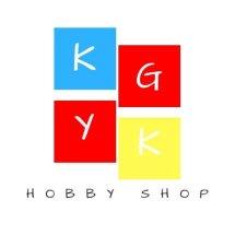 Kagayaku Hobbyshop