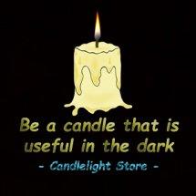 Logo Candlelight Store