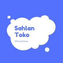 Logo Sahlan Toko