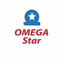 Logo OMEGA STAR