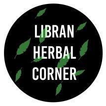 Logo Libran Herbal Corner