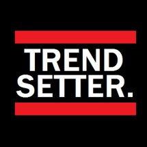 trendsetters fashion Logo