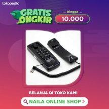 Logo naila shop online