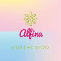 Logo Alfina collection321