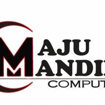 Logo MAJU MANDIRI COMPUTER