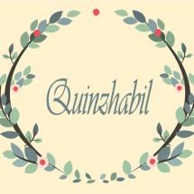 Logo Quinzhabil
