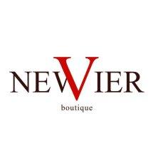 Newvierbutikmakassar Logo