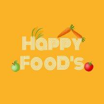 Logo happy_food