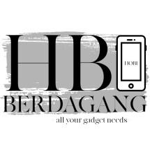 Logo hobi berdagang