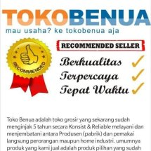 Logo TokoBenua
