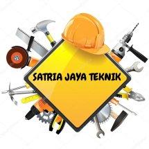 Satria Jaya Teknik Logo