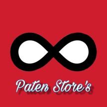Logo Paten Store's