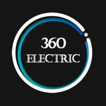 Logo 360electric