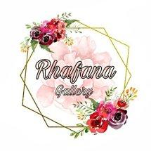 Logo Rhafana OnlineShop