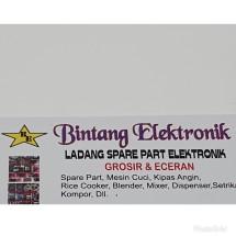 Bunda Elektronik Logo
