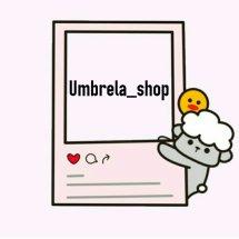 Umbrela_shop Logo
