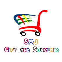 SMJ Gift and Souvenir Logo