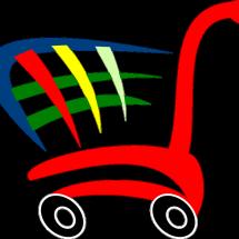 Logo tokomurah berkah