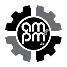 AM2PMID Logo