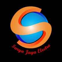 Logo surya jaya electro