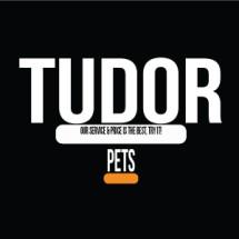 Logo Tudor Petshop