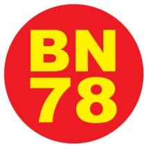 Logo BN 78
