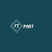 Logo FJ Part Computer