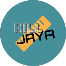 HillJaya Logo