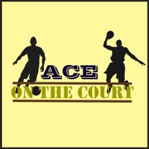 Logo AceOnTheCourt