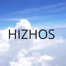 Logo HIZHOS