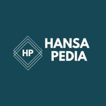 Logo hansapedia