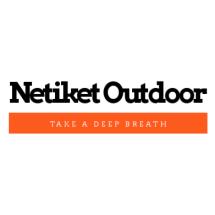 Logo Netiket Outdoor
