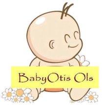 Logo BabyOtis Ols