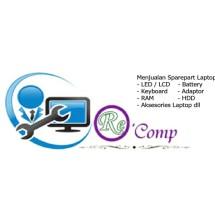Logo Re'Comp