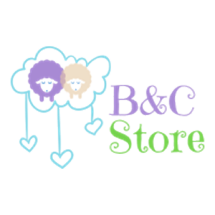 Logo B&C Store Official