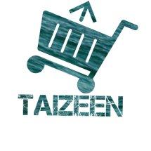 Logo taizeen