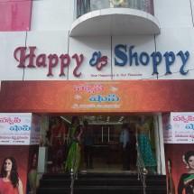 Logo Happy Shoppy Sby